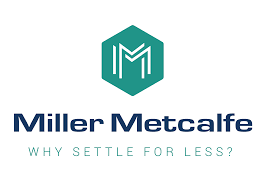 Miller Metcalfe Estate Agents Logo